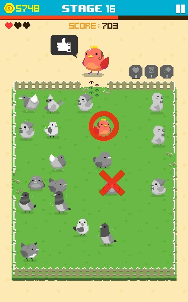 Find Bird - Match Puzzle Android Game Image 3