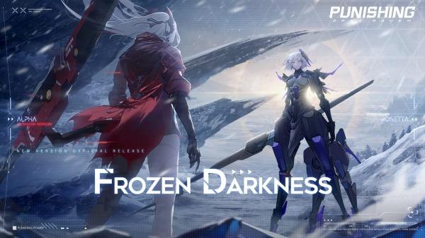 Punishing: Gray Raven Android Game Image 1