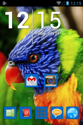 Annt Icon Pack Android Theme Image 1