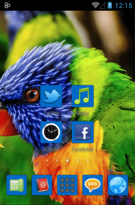 Annt Icon Pack Android Theme Image 2
