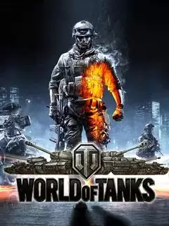 World Of Tanks Java Game Image 1