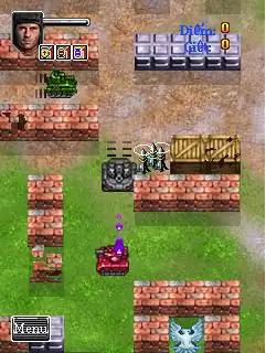 World Of Tanks Java Game Image 2