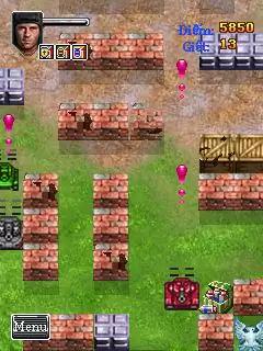 World Of Tanks Java Game Image 3