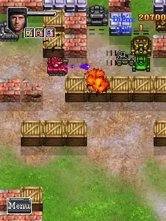 World Of Tanks Java Game Image 4
