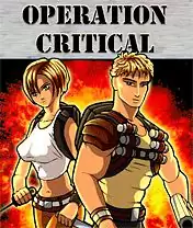 Operation Critical Java Game Image 1
