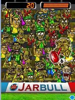 Stop The Vuvuzela Java Game Image 2