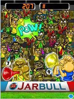 Stop The Vuvuzela Java Game Image 3