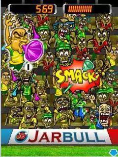 Stop The Vuvuzela Java Game Image 4