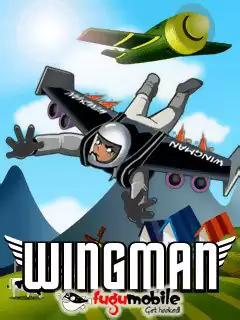 WingMan Java Game Image 1