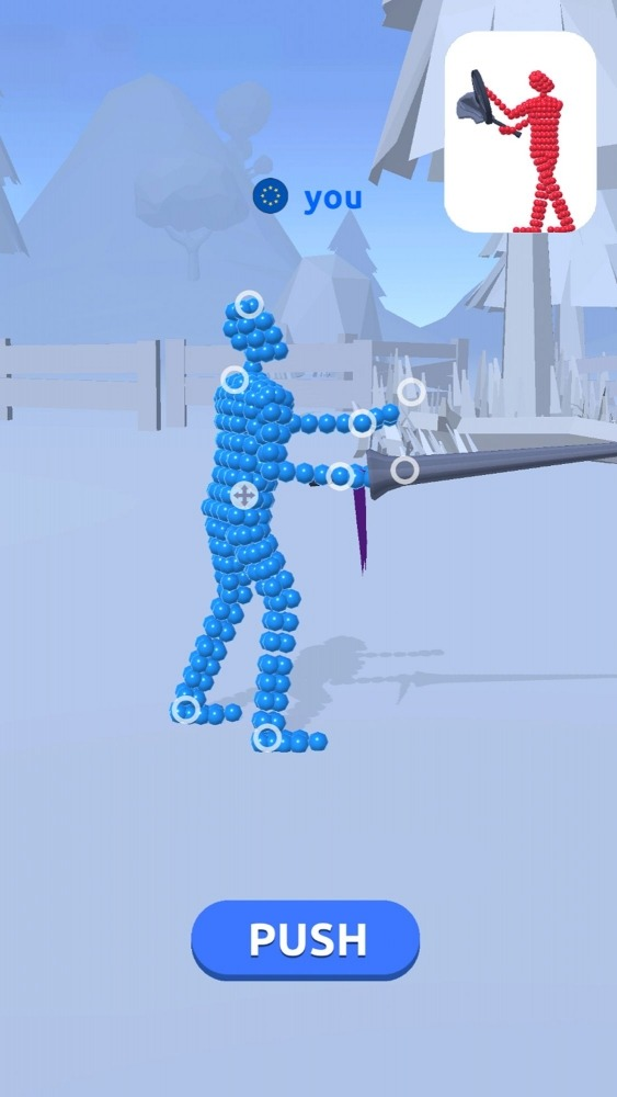Angle Fight 3D Android Game Image 4