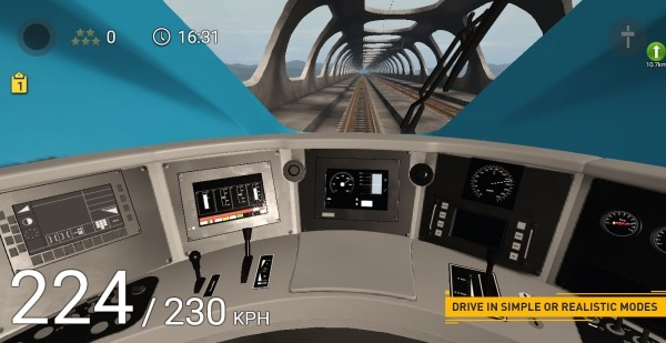 Trainz Simulator 3 Android Game Image 4