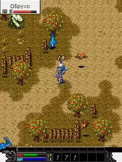 Might And Magic Java Game Image 4