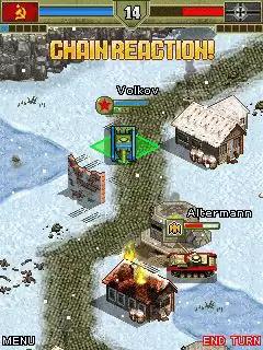 Panzer General Java Game Image 3