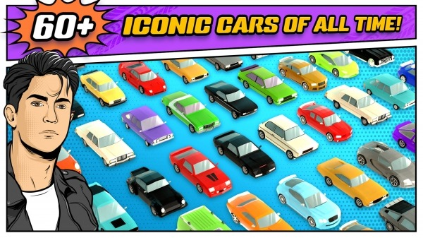Car Drift: Racing History & Cars Battle Fight Android Game Image 3