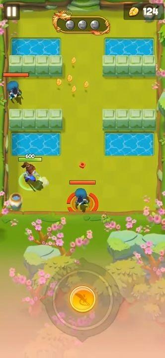 Hero Rush: Adventure RPG Android Game Image 3