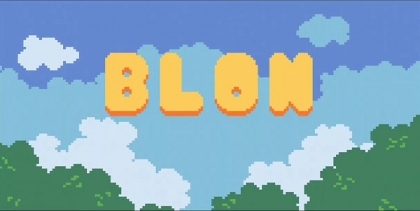 Blon Android Game Image 1