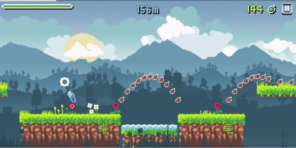 Blon Android Game Image 4