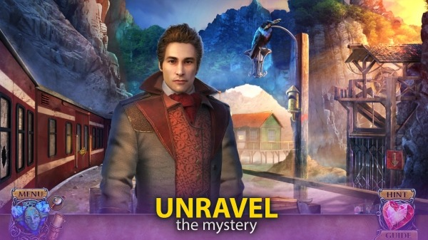 Hidden Objects - Immortal Love: Miracle Price Android Game Image 1