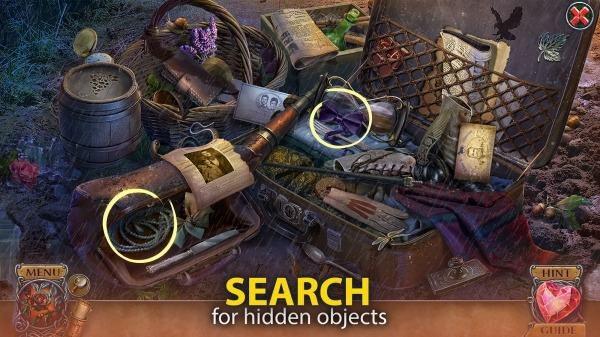Hidden Objects - Immortal Love: Miracle Price Android Game Image 4