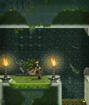 Indiana Jones And The Kingdom Of The Crystal Skull Java Game Image 3