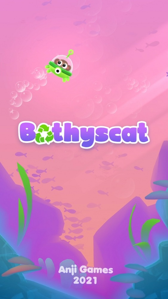 Bathyscat Android Game Image 1