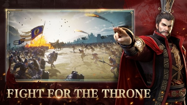 Epic War: Thrones Android Game Image 1