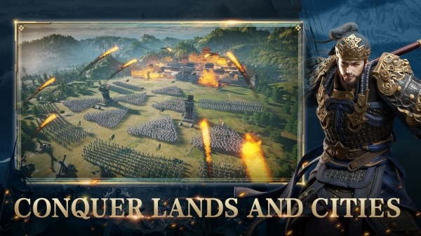 Epic War: Thrones Android Game Image 3