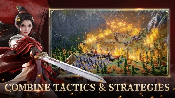 Epic War: Thrones Android Game Image 4