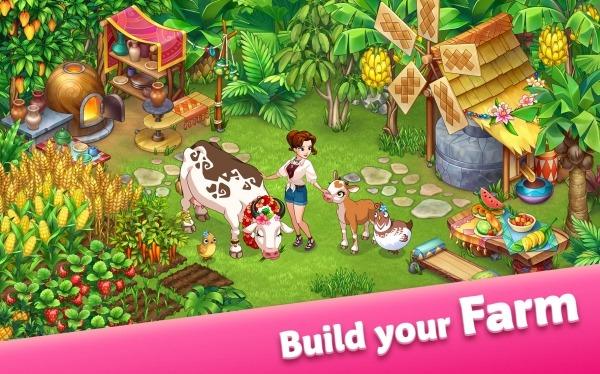 Taonga Island Adventure Android Game Image 3