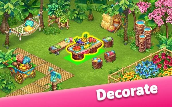 Taonga Island Adventure Android Game Image 4