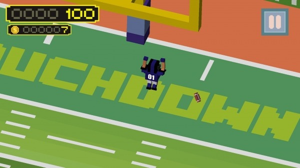 Crossy Football Android Game Image 3