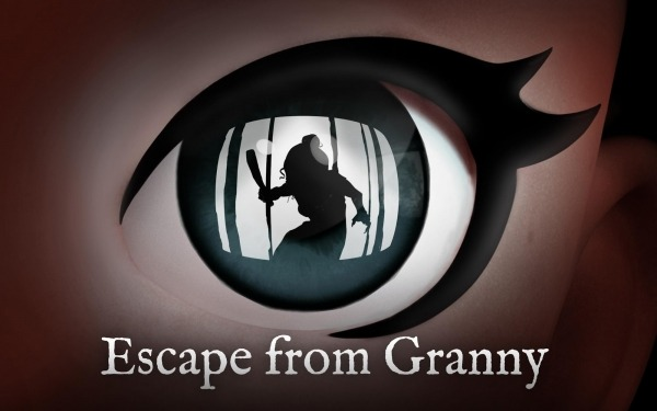 Granny's House: Pursuit And Survival Android Game Image 1