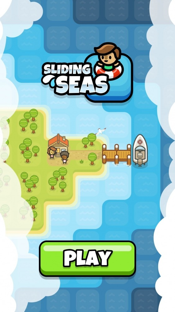 Sliding Seas Android Game Image 1