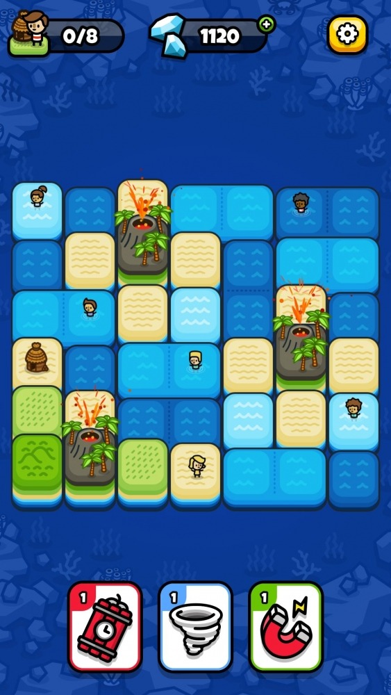 Sliding Seas Android Game Image 4