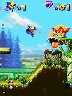 Castle Of Magic Java Game Image 4