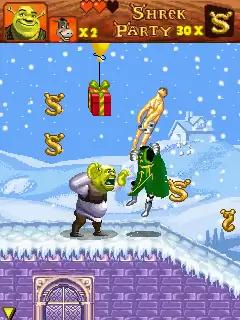 Shrek Party Java Game Image 3