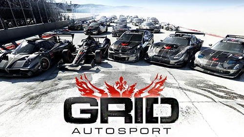 Grid Autosport Android Game Image 1