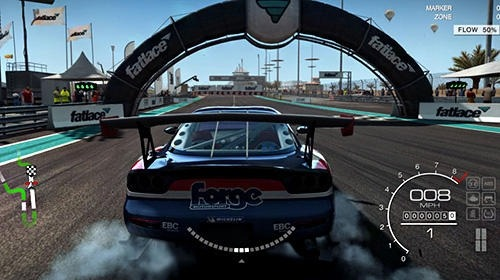 Grid Autosport Android Game Image 2