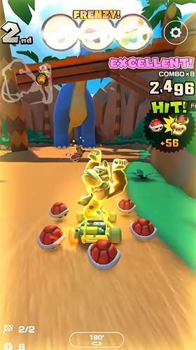 Mario Kart Tour Android Game Image 2
