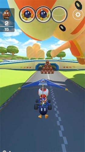 Mario Kart Tour Android Game Image 4