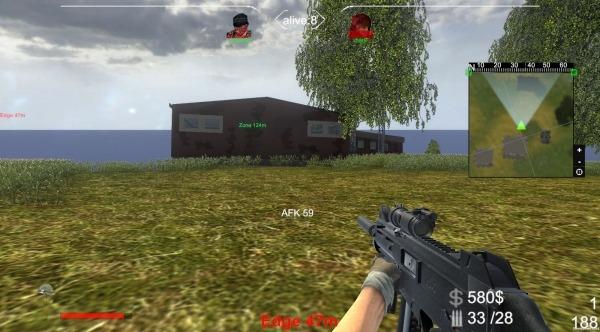 Brutal Strike - Counter Strike Brutal - CS GO Android Game Image 3