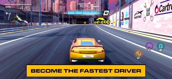 Racing Clash Club: Car Game Android Game Image 1