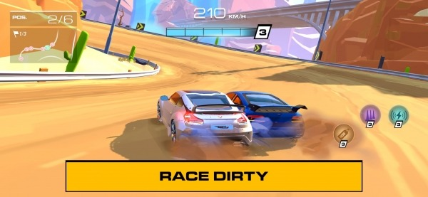 Racing Clash Club: Car Game Android Game Image 2