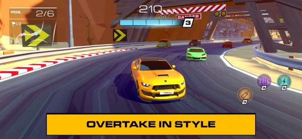 Racing Clash Club: Car Game Android Game Image 3