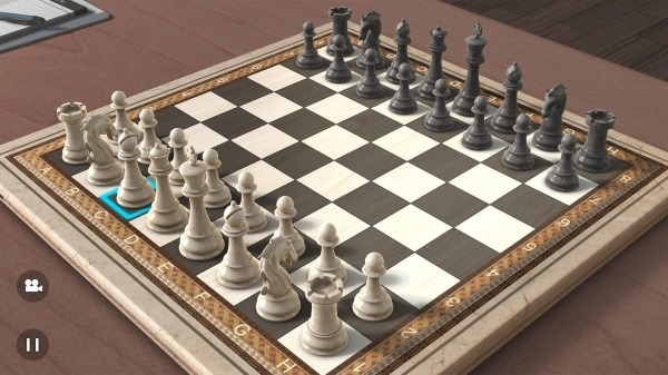 Real Chess 3D Android Game Image 4
