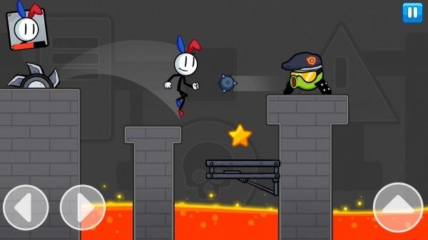 Stick Prison - Stickman Escape Journey Android Game Image 4