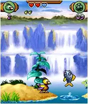Ancestral Bird Java Game Image 3