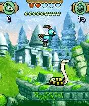 Ancestral Bird Java Game Image 4
