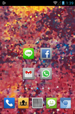 Faenza Icon Pack Android Theme Image 2