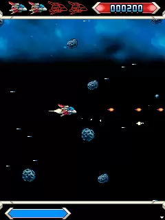 Alpha Wing Java Game Image 3